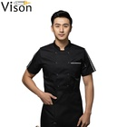 korean restaurant uniform modern hotel uniforms office hotel uniform