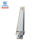 LED T8 ceiling linear light With Wire Entanglement Cover