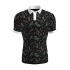 high quality polo design wholesale costume wholesale clothing men sport polo t shirt