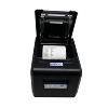 80mm pos with USB/Lan/Serial interface thermal receipt printer