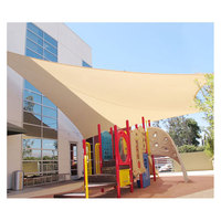 2019 Top quality balcony sun shades sail