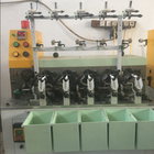 QY-9 380V Five Head Yarn Cocoon Thread Bobbin Winders Machine Automatic To Turkey