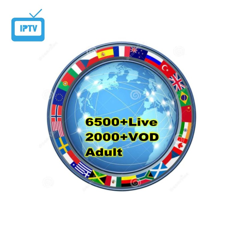 Spain IPTV Spanish live iptvs smart subcription UK Italy Spanish france Germany Portugal for Android Box Enigma2 Smart TV PC m3u
