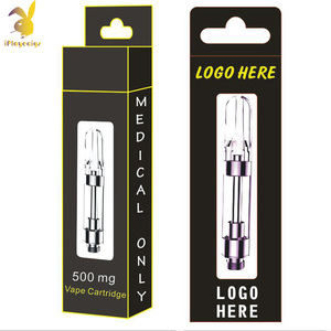 Vape Cartridge Packaging, Vape Cartridge Packaging Suppliers