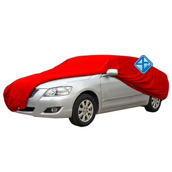 2018 Outdoor All Weather Car Cover