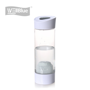2019 the most popular outdoor bottle purifier personal water filter with FDA certification