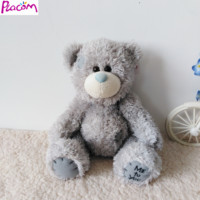 Wholesale custom gifts stuffed plush tatty teddy plush me to you dolls