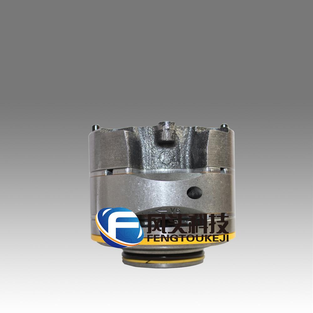 20V 25V 35V 45V hydraulic spare parts, vane pump parts, cartridge kits for for Vickers