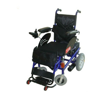 THR-FP129 Electric Stand-Up Type Wheelchair