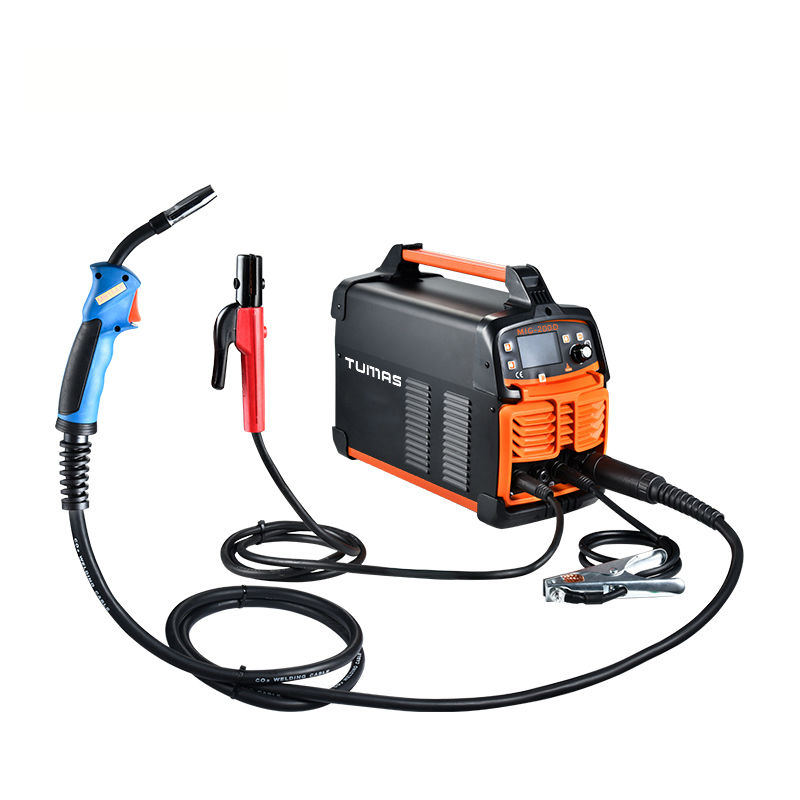 2019 Free Shipping MIG-250AI InverterWelding Machine MIG MAG Portable welding machine/MIG MAG Portable welding machine