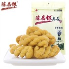 Chinese traditional Travel fragrant and Crispy flavor Fried dough twist snack food pastry 500g