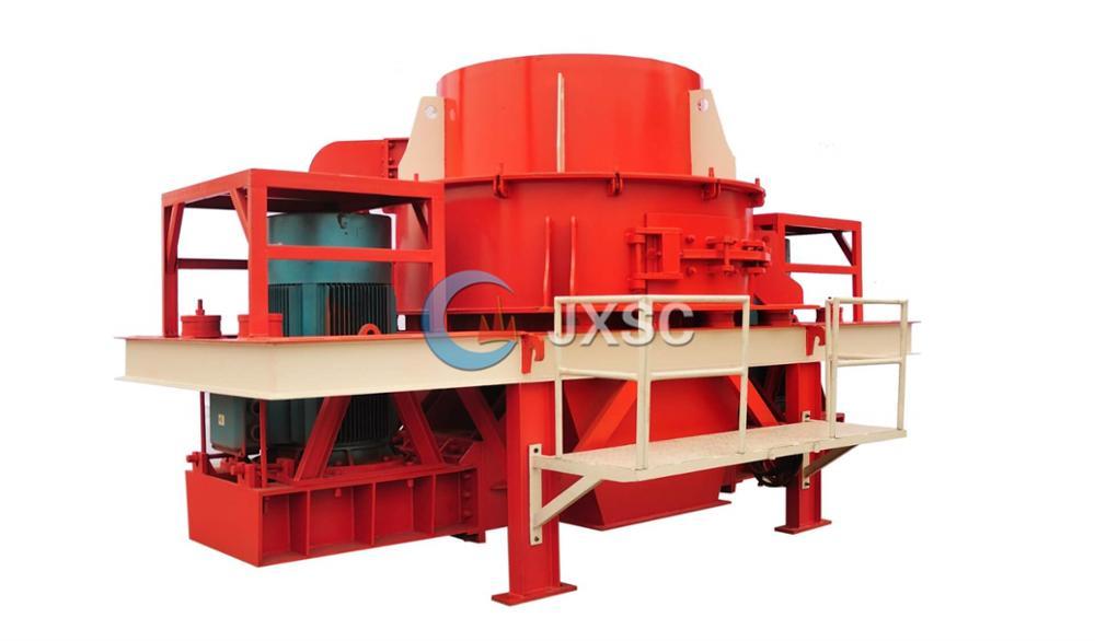 Кварцевый песок для песка делая машину Дробильное Оборудование Высокое качество песка цемента делая машину