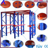 China wholesale cold Storage Heavy Duty Drive in Warehouse Rack