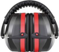 32dB High SNR NRR Foldable Safety Earmuff for Ear Protection