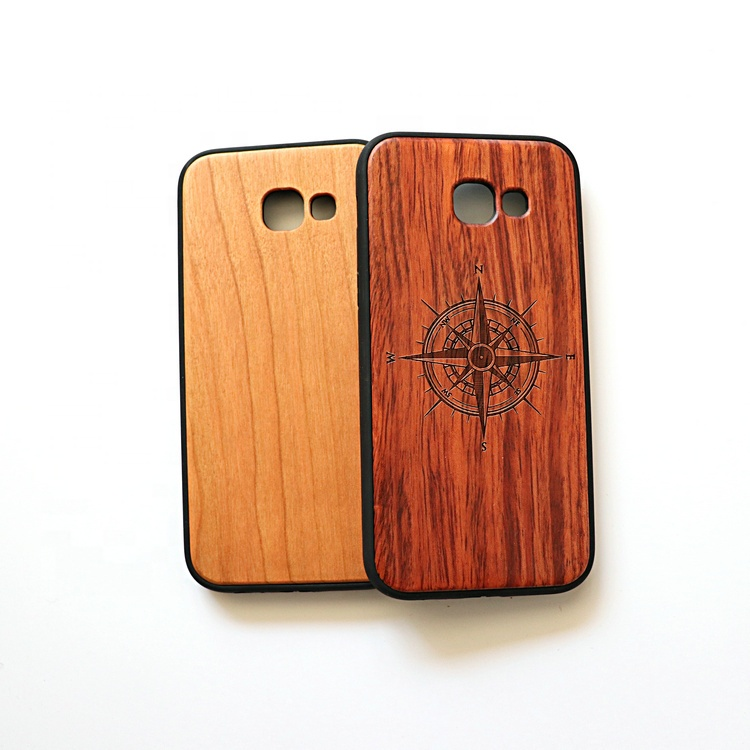 For <strong>Samsung</strong> Galaxy S8 S9 Plus Real Wooden <strong>Case</strong> For <strong>Samsung</strong> S8 S9 S7 <strong>S6</strong> <strong>Edge</strong> <strong>Cases</strong> Cover Wood Bamboo Phone Accessories
