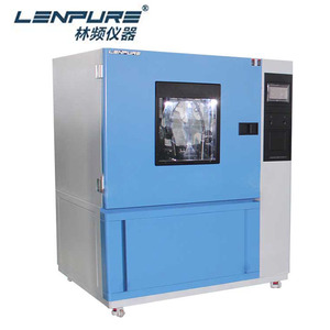 Laboratory High and Low Temperature Testing Instrument with High Precision Temperature Sensor