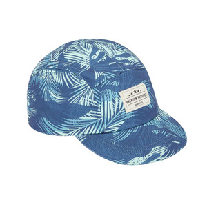 Factory Offer Summer Fashion High Quality Kids 5 Panel Cap Hat