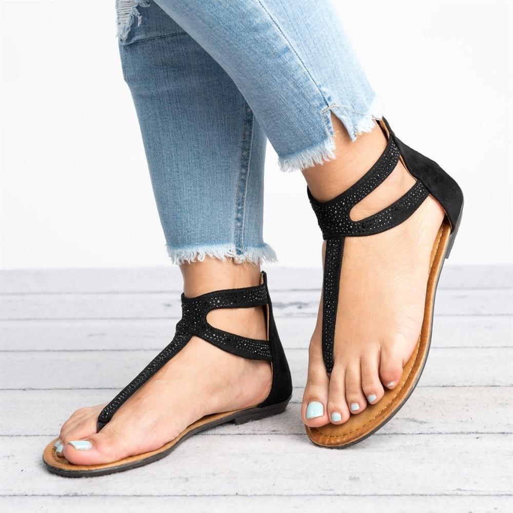 Großhandel italienische sandalen damen Kaufen Sie die besten