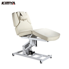 Comfy adjustable portable hydraulic medical physiotherapy table electric treatment bed