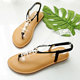 fashion designer shoes casual flat sandals for women and ladies