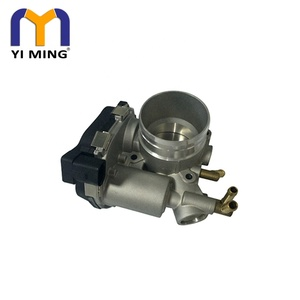 Throttle Body Đối Với VW Bora BJ Pentium BF Sagitar BC 06A133062BJ 06A133062BC 06A133062BF