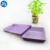 Restaurant Colleting Money Home Collection Storage Corrugated Card Board Color CMYK Foldable Creative Paper Tray/Pallet