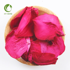 High Quality Organic Beautiful Rose Petal Fragrant Dried Rose Petals