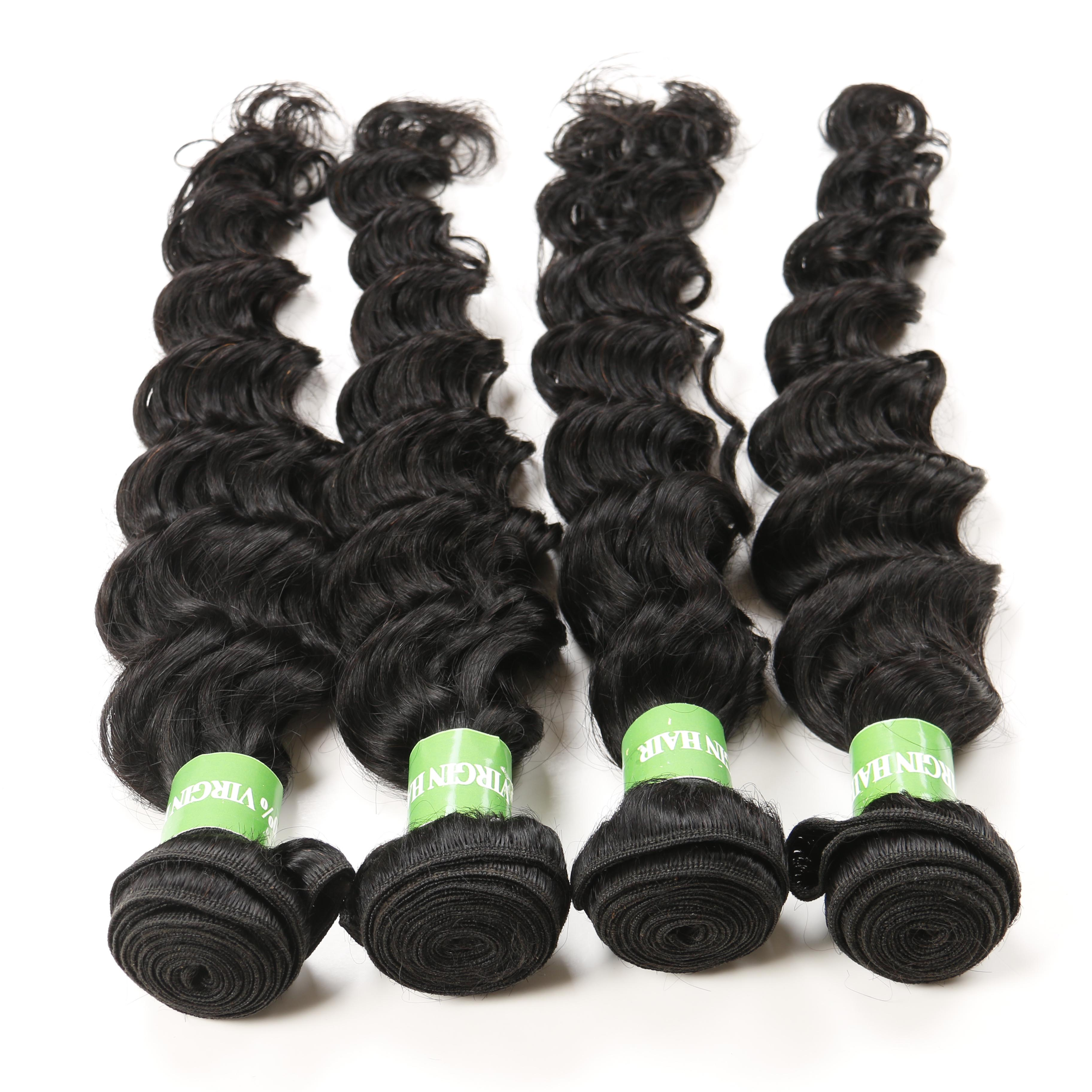 Cheap Hair Weave Bundles For Black Women Milky Way Deep Curly Cuticle Aligned Brazilian Hair Wholesale, N/a