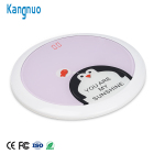Cheap Price New Promotional Gifts Special Round Professional Electronic Bathroom Body Scale