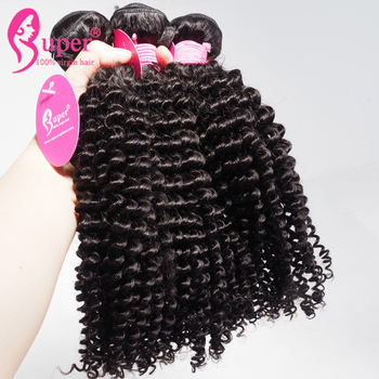 Cheap Wholesale 100 Virgin Brazilian Human Hair Extensions Curly 3 Bundles With 13x4 Lace Frontal Closure