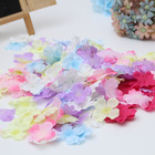 Wholesales Wedding Artificial Silk Hydrangea Flower Petal