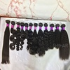100% Brazilian Human Hair Extensions