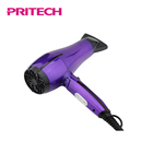 PRITECH CE/ROHS Certificate Fashion Design Hair Dryer Personalized Ion