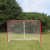 Youth Red Metal Small Hockey Goal