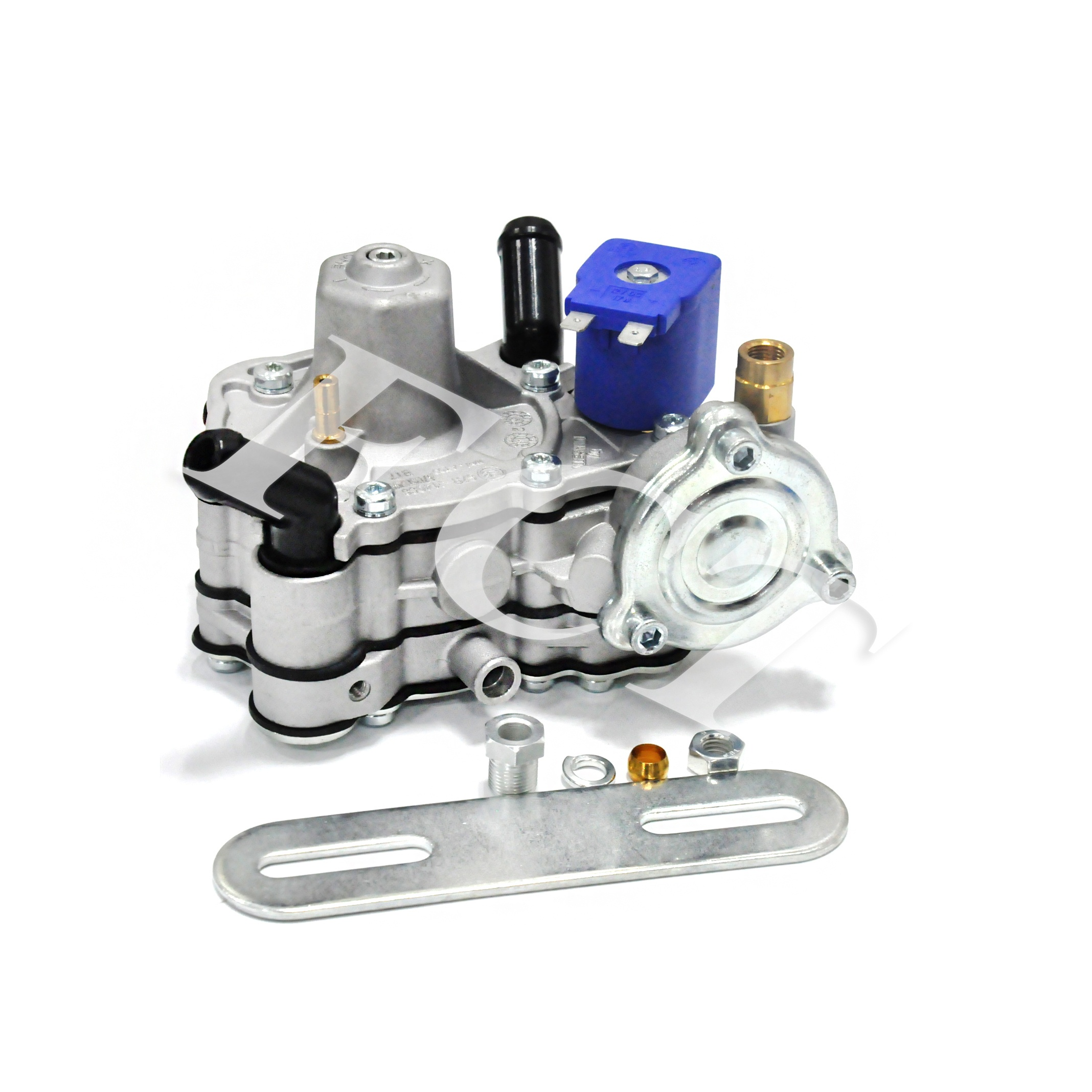 FC <strong>natural</strong> <strong>gas</strong> injectors electric car <strong>kit</strong> <strong>natural</strong> <strong>gas</strong> regulator adjustment AT09 lpg regulator