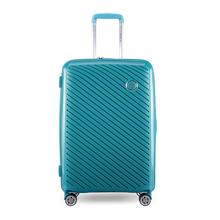 2019 Nieuwe Ontwerp Hard Shell Pp <span class=keywords><strong>bagage</strong></span> sets/Hot Selling PP Trolley <span class=keywords><strong>Bagage</strong></span>/laggage tas reisbagage