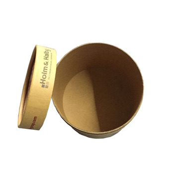 New product recycled kraft paper tube