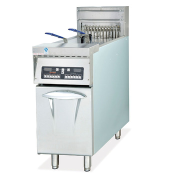 High efficiency Digital Electric Deep Fryer with Capacity 30L