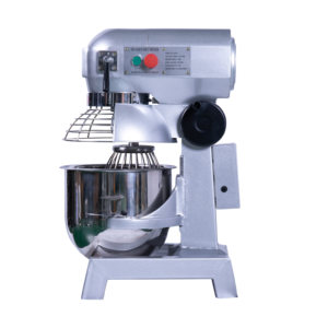 Factory supply commercial 10L 20L 30L 40L 50L 60L food mixer and planetary cake mixer