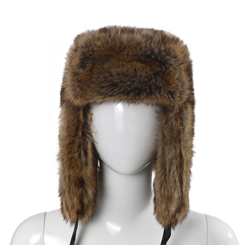 74637dea2 Cari Kualitas tinggi Bulu Topi Ushanka Produsen dan Bulu Topi ...