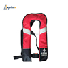 150N inflatable lifejacket solas approved life jacket marine