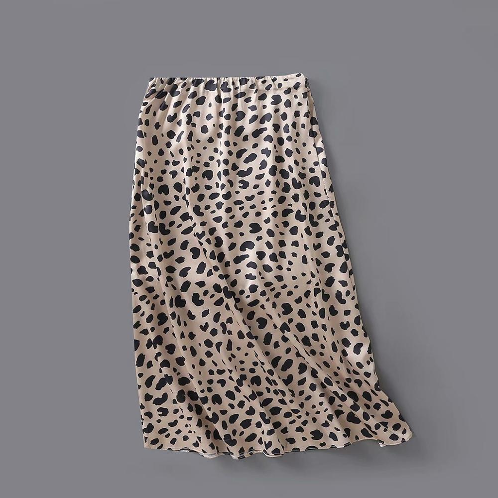 278a9d50c084f7 Grossiste jupe longue leopard-Acheter les meilleurs jupe longue ...