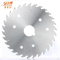 Wood Mizer Circular Saw Blade Sharpener For Multi Blade Rip Saw