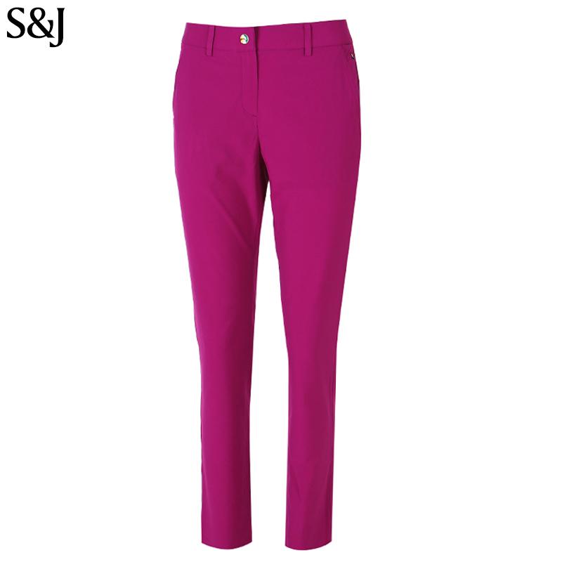 Catálogo de fabricantes de De Mujer Formal Pantalones Harén de alta calidad  y De Mujer Formal Pantalones Harén en Alibaba.com 4cf2b68050e