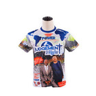 Country Campaign Sublimation T Shirt,Cheap Election Tshirts For Political Campaign