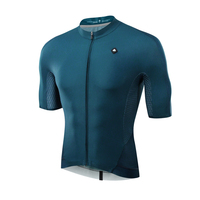 2019 SOOMOM Mens Sublimation Cycling T Shirt Short Sleeve Bicycle Clothing Apparel In Stock
