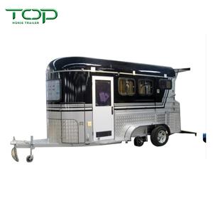 Camper trailer off-road manufacturers china kitchen