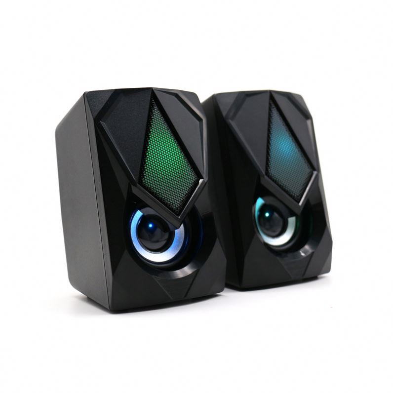 Geluid Innovatie 2.0 Model Box Home Theater Systeem Audio Speaker