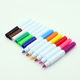 Custom colorful art acrylic paint liquid marker oil based point tip marker pen set for any surface painting