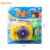 Children's Bubble Toy Outdoor Summer Toy Camera Bubble Machine With Light and Music